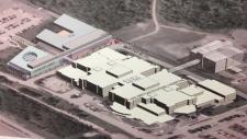 Cape Breton Regional Hospital,