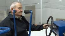 Inspiring Albertan: George Hemsing