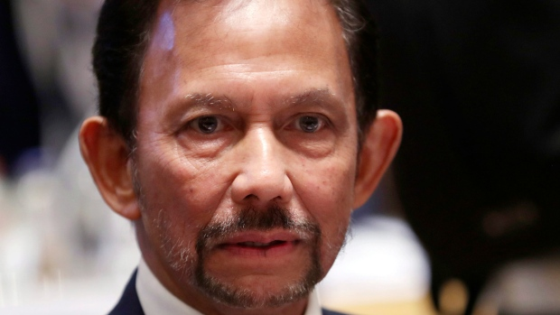 Gay sex punishable by stoning to death under new Brunei law