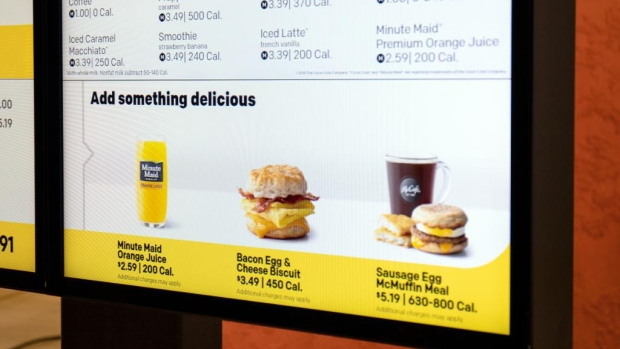 McDonald's Goes Hog Wild on Technology, Acquires AI Company for $300 Million