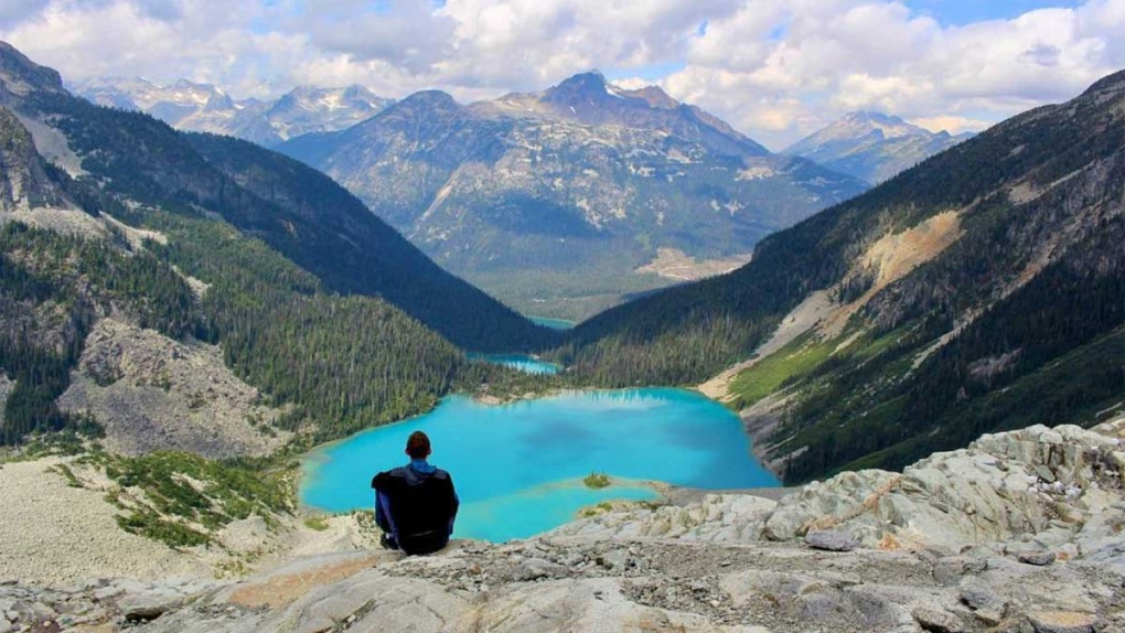 Camping at Joffre Lakes? You now need a reservation | CTV News
