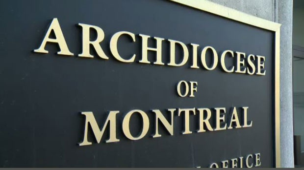 The Archdiocese of Montreal