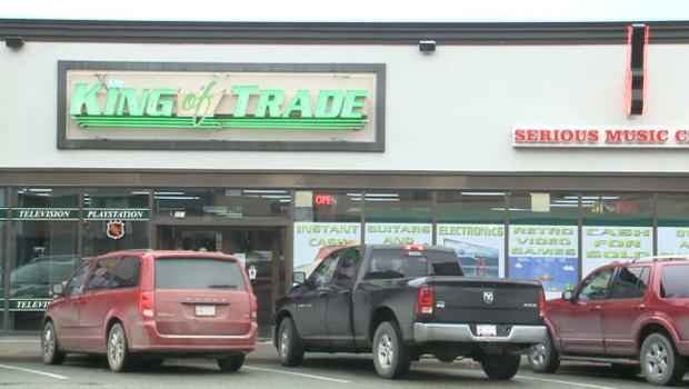 King Of Trade Lethbridge >> Lethbridge Police Charge Woman With Stealing 46 000 From King Of