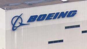 Boeing announces safety fixes for Max planes