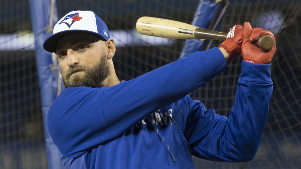 c929071bf A look at the Toronto Blue Jays Opening Day roster