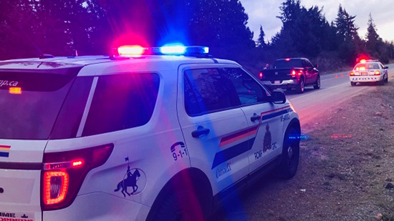 West Shore mayors, including Colwood Mayor Rob Martin, say the West Shore RCMP detachment needs nine more officers immediately. (File photo)