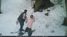 Alaska poaching video