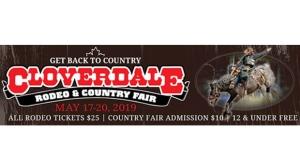 Cloverdale Rodeo Com Cal