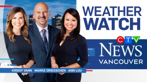 Weather Watch by CTV News Vancouver