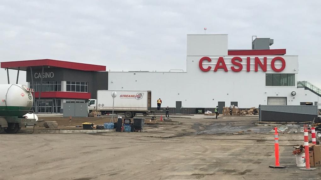 Century Mile Casino Edmonton