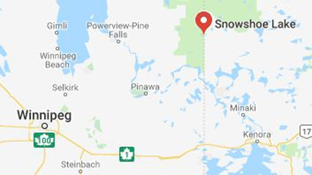 TSB investigating after plane crash north of Kenora | CTV News on saskatoon canada map, prince george canada map, tweed canada map, thompson canada map, chibougamau canada map, wasaga beach canada map, calgary canada map, winnipeg canada map, queen's university canada map, lake of the woods canada map, virginia falls canada map, vermilion bay canada map, dunnville canada map, atikokan canada map, pelee island canada map, sarnia canada map, smiths falls canada map, keswick canada map, brandon canada map, hawk lake canada map,