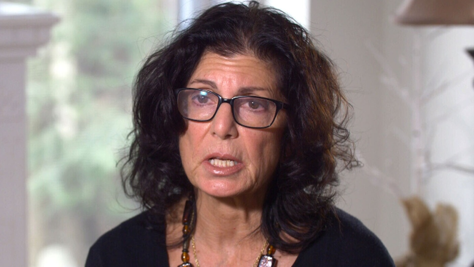 Clinical-developmental psychologist Barbara Fidler