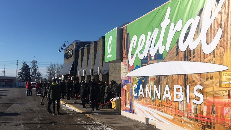Central Cannabis