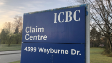 Changes at ICBC