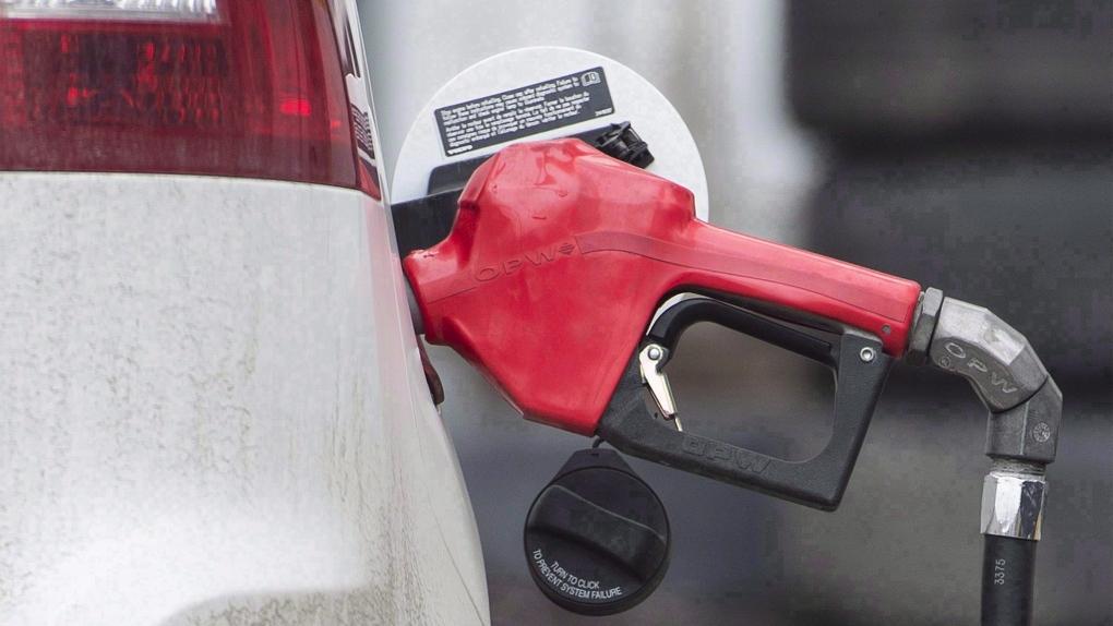 Winnipeg Gas Prices Plummet Under 80 Cents A Litre Ctv News