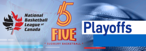 Sudbury Five playoffs