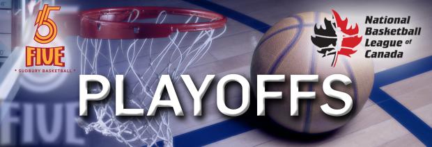Sudbury Five Playoff header
