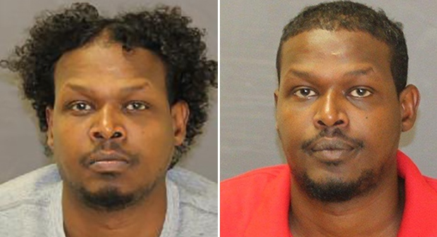 Police have issued a nationwide warrant for Abdullahi Adan, 37. (Photo: York Regional Police)