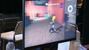 CTV Montreal: Game Lab competition