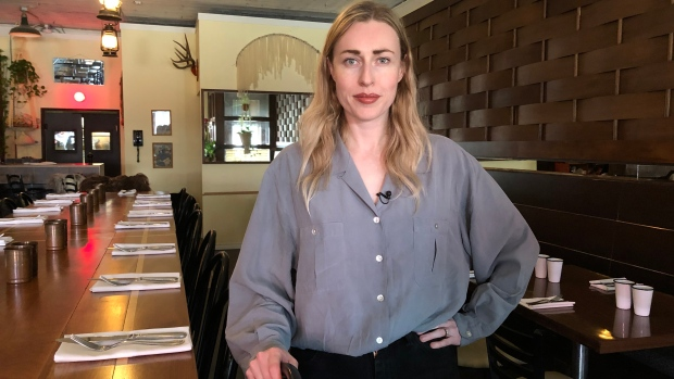 COVID-19 pandemic 'the great levelling' of restaurant industry, Saskatoon owner says