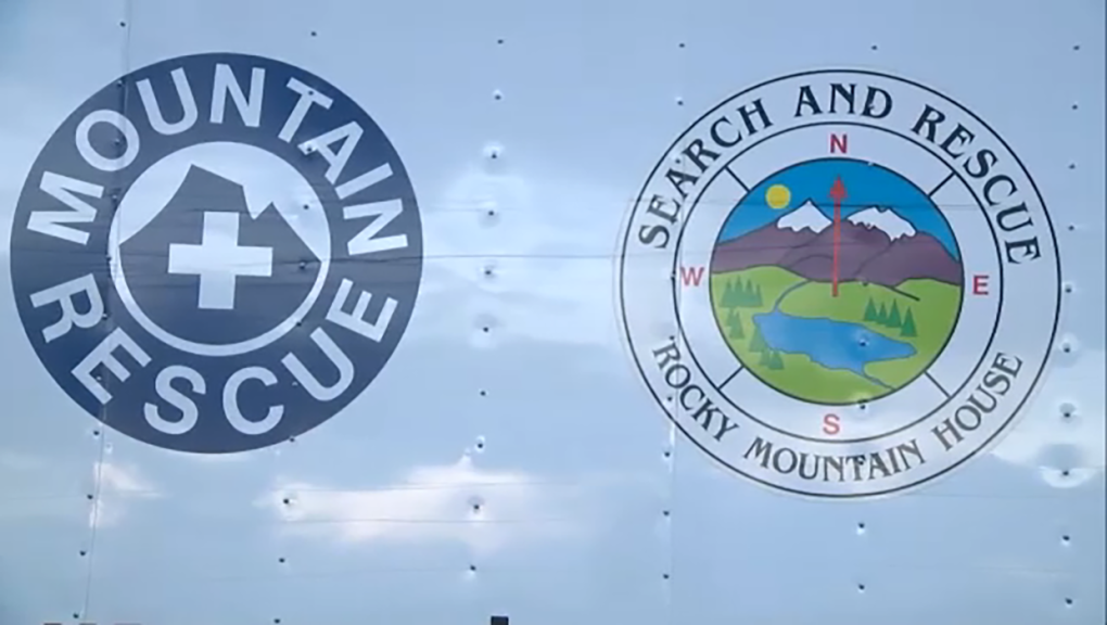 Search and rescue, rocky mountain house