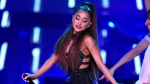 In this June 2, 2018 file photo., Ariana Grande performs at Wango Tango at Banc of California Stadium in Los Angeles. (Photo by Chris Pizzello/Invision/AP, File)