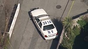 Homicide team says victim of North Van shooting on life