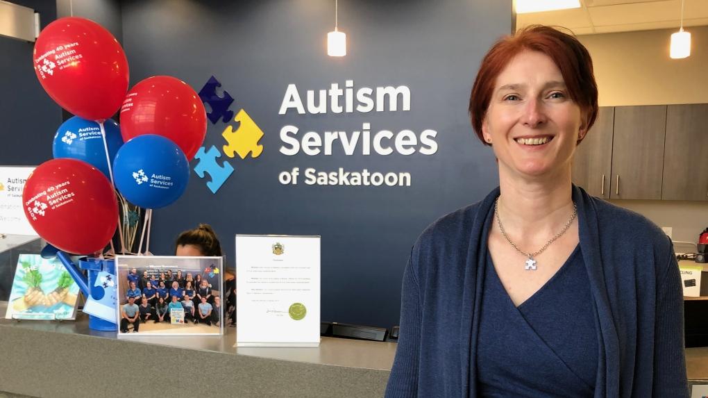 More understanding of autism needed, mom says