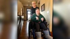 Inspiring Albertan: Patti Morris