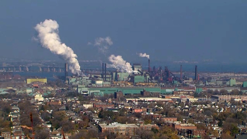 Alberta election - candidates talk climate change