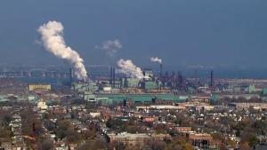 Alberta election - candidates talk climate change