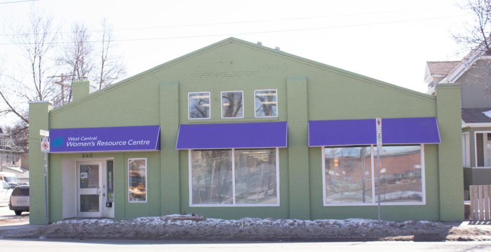 west central women's resource centre
