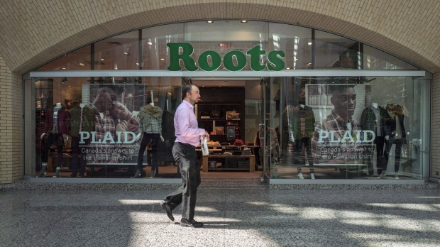 Roots location