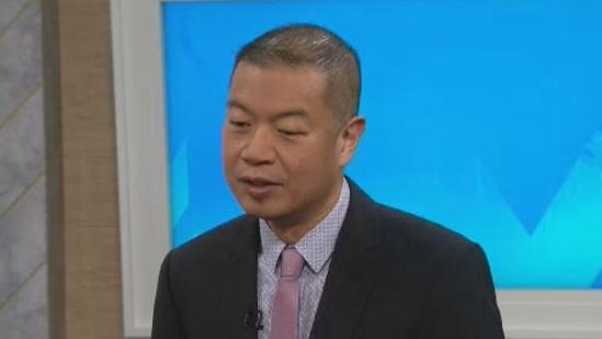 Dr. Joseph Chan