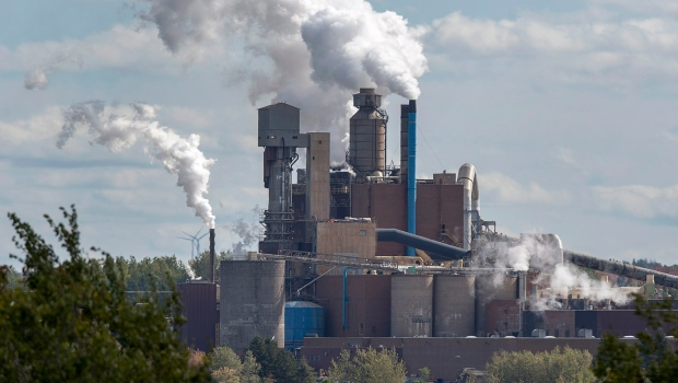 Closing N S  pulp mill would cost 2,700 jobs: union | CTV News