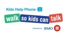 Kids Help Phone Walk so Kids Can Talk