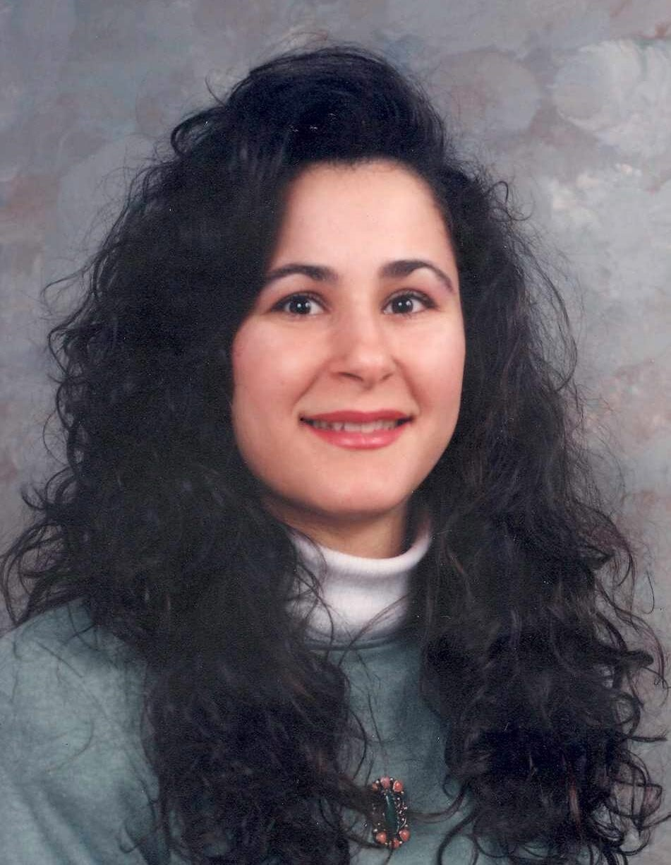 A handout photo from the Laval police department shows Adele Sorella. THE CANADIAN PRESS/HO-Laval Police Department
