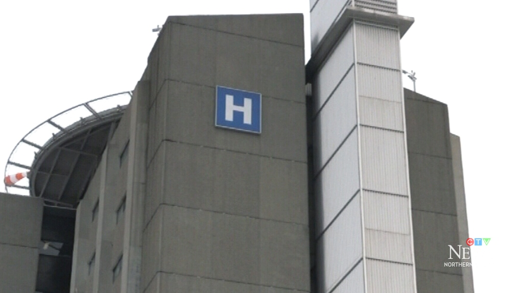 Sudbury's hospital approves balanced budget