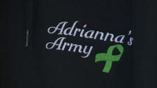 Adrianna's Army