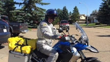 Motorcycle insurance in BC