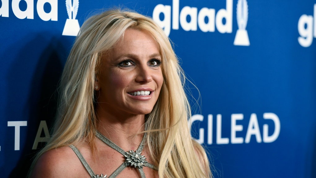 Britney Spears Asks Court To Remove Father From Conservatorship Role