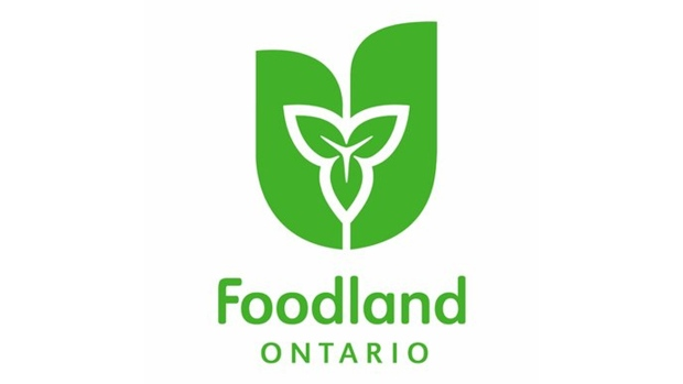 Foodland Ontario Logo