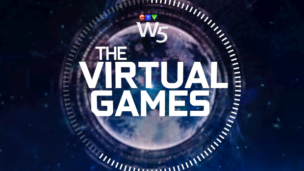 W5: The Virtual Games