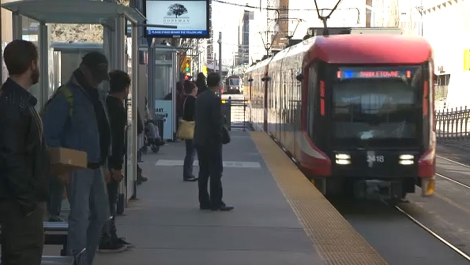 As part of a revenue generating strategy, the city is looking for someone to help them associate business names with LRT stations in Calgary.