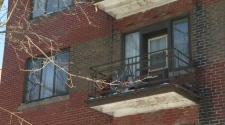 Montreal apartment rentals