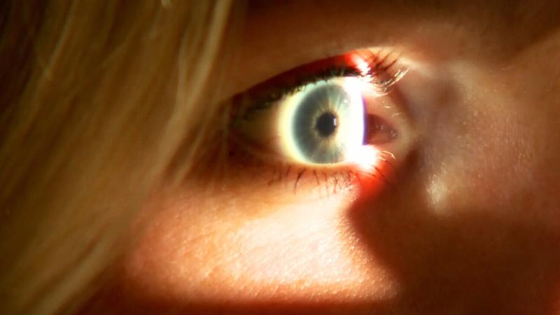Optometrist sees uptick in kids