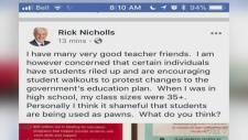 Rick Nicholls