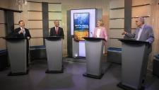 Alberta election