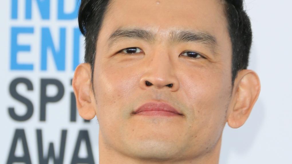 John Cho to star in 'Cowboy Bebop' as Spike Siegel