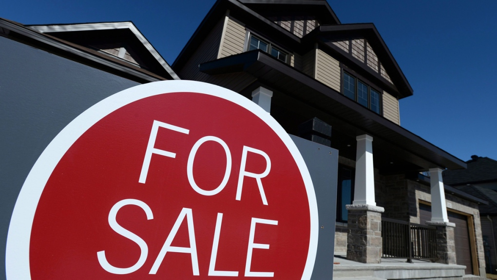Federal government changing mortgage stress test